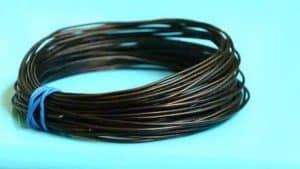Bonsai Wire Aluminum